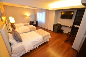 Hotel Bicentenario Suites & Spa, Hotely  San Miguel de Tucumán - big - 2