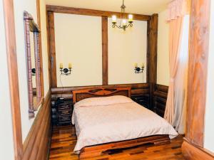 Usadba Romashkovo Hotel, Szállodák  Romaskovo - big - 2
