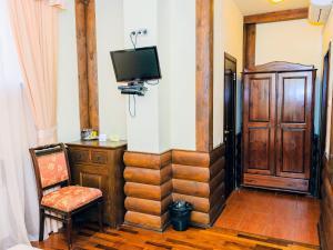 Usadba Romashkovo Hotel, Szállodák  Romaskovo - big - 21