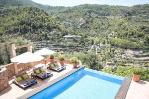 Villa Can Sarales Deia, Villas  Deia - big - 2