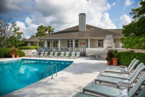 Sea Palms Resort & Conference Center, Resorts  Saint Simons Island - big - 11