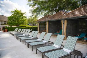 Sea Palms Resort & Conference Center, Resorts  Saint Simons Island - big - 16