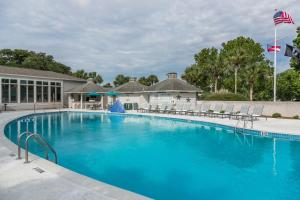 Sea Palms Resort & Conference Center, Resorts  Saint Simons Island - big - 4