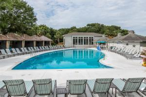 Sea Palms Resort & Conference Center, Resorts  Saint Simons Island - big - 23