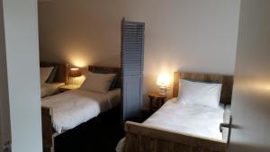 B&B Oekepoek Down Town, Bed & Breakfasts  Enschede - big - 33