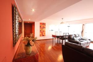 Luxury Condo Close To Larcomar, Apartments  Lima - big - 29