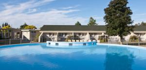 Copthorne Solway Park, Wairarapa, Hotely  Masterton - big - 28