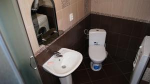 Daily Rent Apartments 1, Apartments  Ivano-Frankivs'k - big - 13