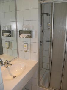 Parkhotel Schotten, Szállodák  Schotten - big - 7