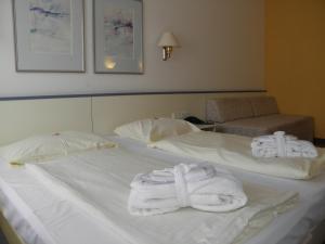 Parkhotel Schotten, Отели  Schotten - big - 8