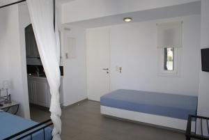 Petra & Fos Studios, Apartmanok  Kásztro - big - 16