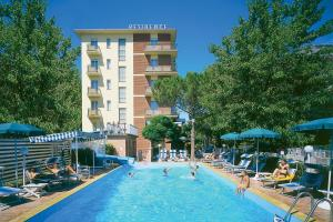 Club Hotel Residence - AbcAlberghi.com