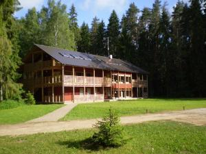 Taevaskoja Holiday Center, Panziók  Taevaskoja - big - 21
