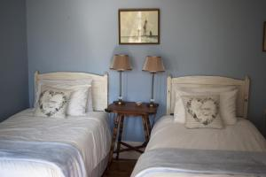 Tancredi B&B, Bed and Breakfasts  Pietermaritzburg - big - 9