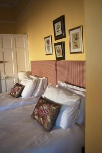 Tancredi B&B, Bed and Breakfasts  Pietermaritzburg - big - 49