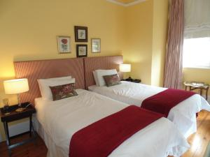 Tancredi B&B, Bed and Breakfasts  Pietermaritzburg - big - 14