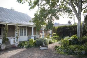 Tancredi B&B, Bed and Breakfasts  Pietermaritzburg - big - 1
