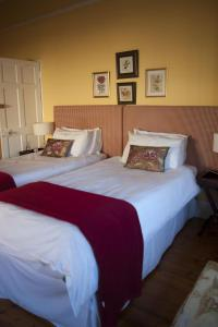 Tancredi B&B, Bed and Breakfasts  Pietermaritzburg - big - 19