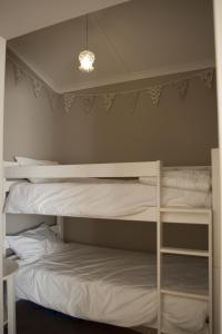 1号豪华双人间或双床间