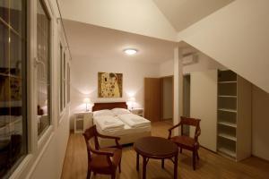Partvilla Balatonboglar, Hotely  Balatonboglár - big - 4