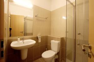 Partvilla Balatonboglar, Hotely  Balatonboglár - big - 3