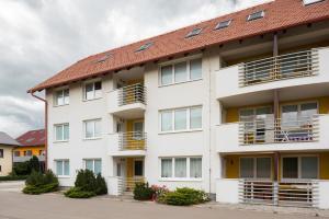 Apartments Moravske Toplice, Apartmány  Moravske Toplice - big - 39