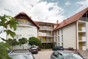 Apartments Moravske Toplice, Apartmány  Moravske Toplice - big - 28