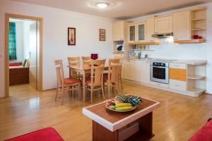 Apartments Moravske Toplice, Apartmány  Moravske Toplice - big - 18