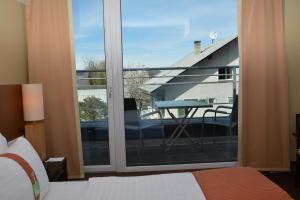 Holiday Inn - Salzburg City, Hotels  Salzburg - big - 6