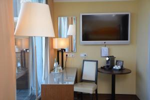 Holiday Inn - Salzburg City, Hotels  Salzburg - big - 4