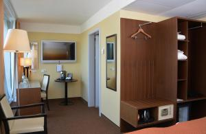 Holiday Inn - Salzburg City, Hotels  Salzburg - big - 3