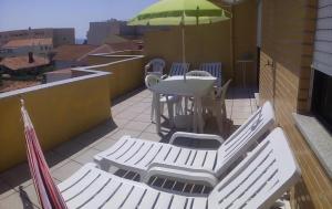 Apartment JoaoZinda 1