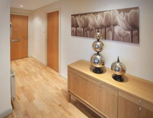 St Giles Apartments, Aparthotels  Edinburgh - big - 69