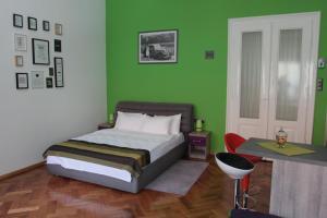 City Spirit Sibiu, Apartmanok  Nagyszeben - big - 1