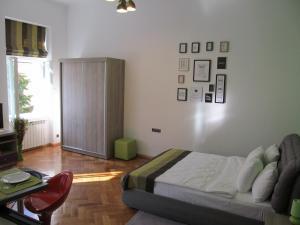 City Spirit Sibiu, Apartmanok  Nagyszeben - big - 26