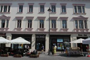 City Spirit Sibiu, Apartmanok  Nagyszeben - big - 19