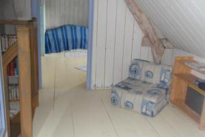 Gîtes Manoir du Buquet, Case vacanze  Honfleur - big - 31