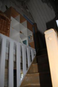 Gîtes Manoir du Buquet, Case vacanze  Honfleur - big - 35