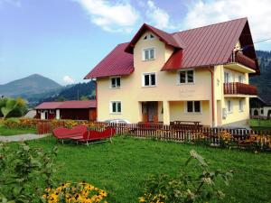 Accommodation in Buzău