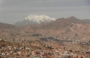 Departamentos Arce, Ferienwohnungen  La Paz - big - 68