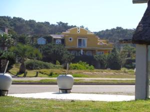 Hotel La Bluette, Hotely  Punta del Este - big - 10