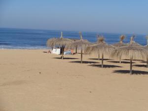 Hotel La Bluette, Hotely  Punta del Este - big - 11