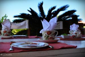Hotel La Bluette, Hotely  Punta del Este - big - 27