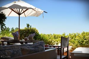 Hotel La Bluette, Hotely  Punta del Este - big - 28