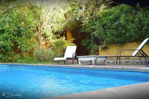 Hotel La Bluette, Hotely  Punta del Este - big - 1