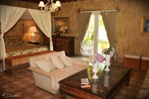 Hotel La Bluette, Hotely  Punta del Este - big - 35