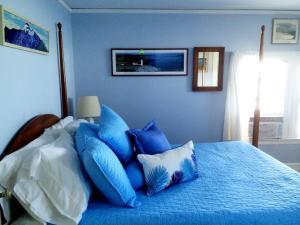 Studio with Ocean View