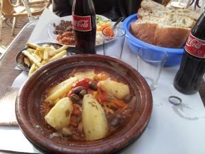 Le Soleil Du Sud, Дома для отпуска  Sidi Ifni - big - 9
