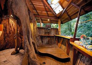 TreeHouse Bungalow