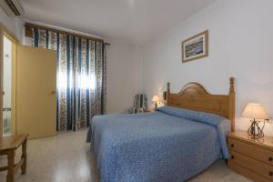 Hotel San Andres, Hotel  Jerez de la Frontera - big - 8